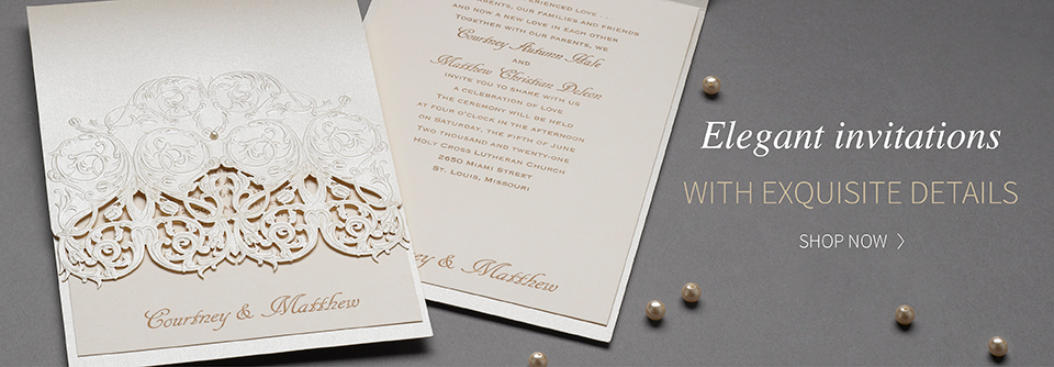 Buy Wedding Invitation In Arabic Usa Amana Printing